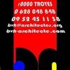 Bart van Hoorne bvh-architecte.com