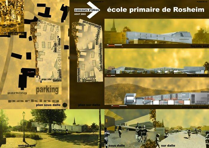 Ecole primaire-Rosheim-2002 : 06-ROSH-01