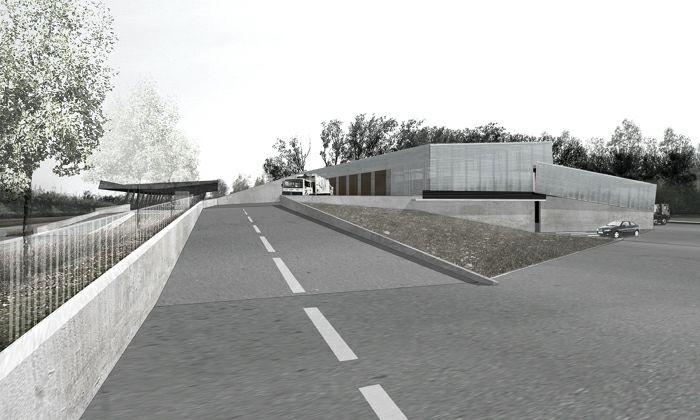 Déchetterie et centre de transit de déchets-Lunéville-2003 : image_projet_mini_11039