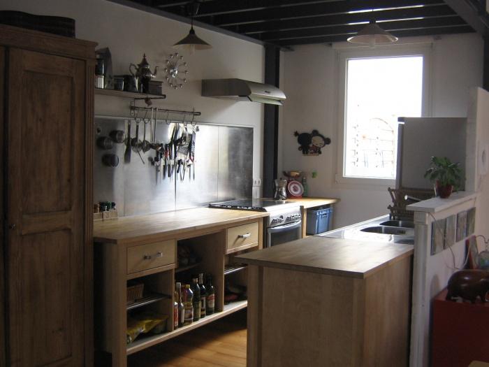 Un loft à Troyes