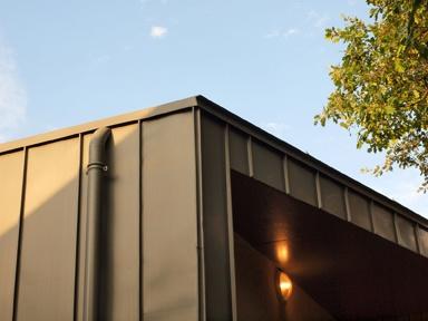 maison contemporaine Saint-Genis Laval : 3