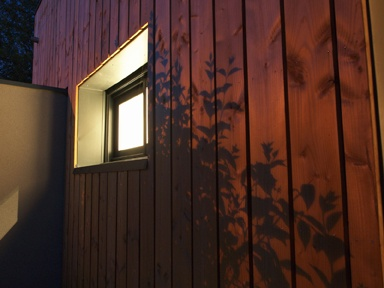 maison contemporaine Saint-Genis Laval : 10