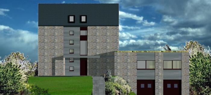 Habitation-Bureau M