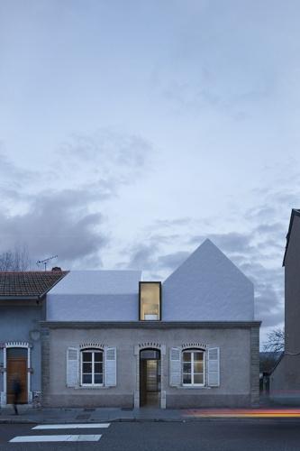 Surélévation d'une maison d'habitation : image_projet_mini_80638