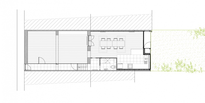 extension : plan