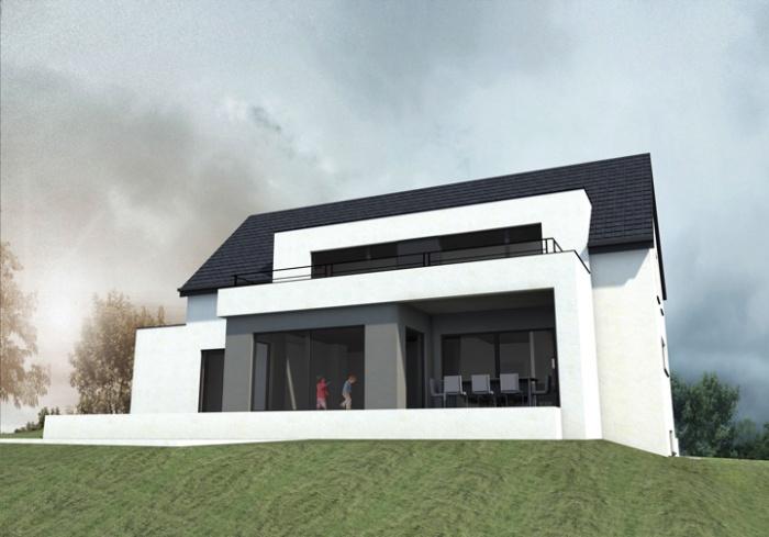 Maison à Husseren-les-Châteaux : HAINDMAISONE02
